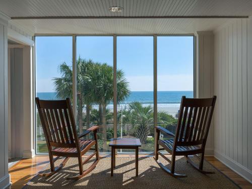 Hampton Inn & Suites Myrtle Beach Oceanfront - Myrtle Beach, SC SC 29577