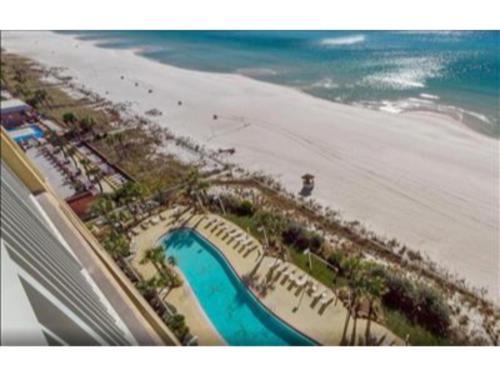Calypso 1-1007 East by RealJoy - Panama City Beach, FL 32413