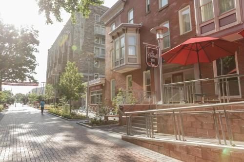 hotels vacation rentals near shriners hospital philadelphia trip101