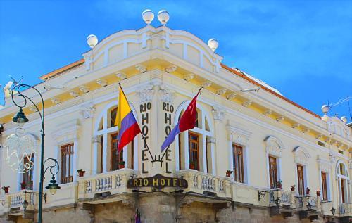 . Rio Hotel