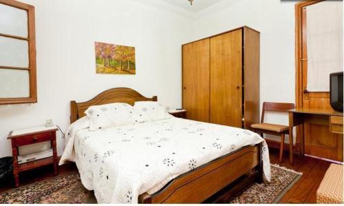 Hotel Alojamiento Alberto Magno
