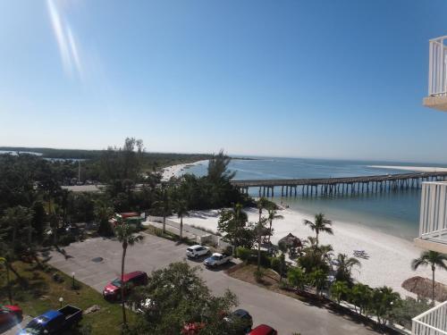 #507 Lovers Key Beach Club