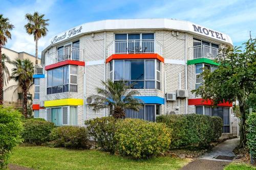 Beach Park Motel