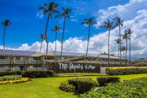 Shores Of Maui #124 Condo - Kihei, HI 96753