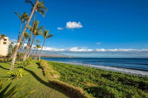 Sugar Beach Resort Ph 27 Condo - Kihei, HI 96753