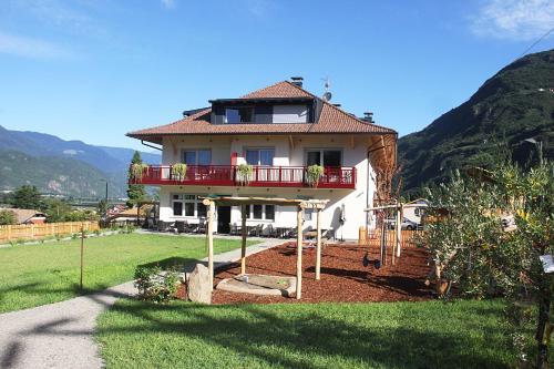 . Residence Egger