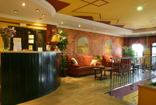 __{offers.Best_flights}__ Hotel Las Rosas