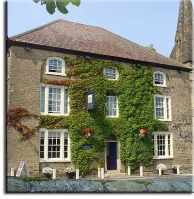 . Downe Arms Country Inn