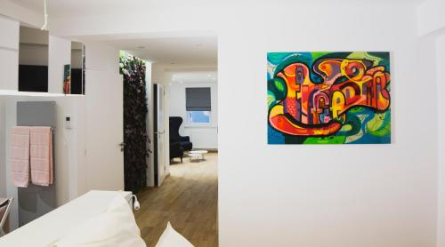 CAB Ap'art - Accommodation - Luxembourg