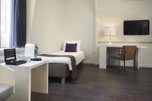 Albus Hotel Amsterdam City Centre photo 52