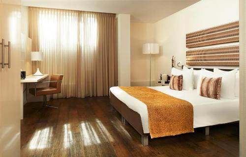 Albus Hotel Amsterdam City Centre photo 26