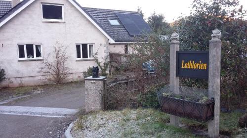 Lothlorien - Accommodation - Fort William