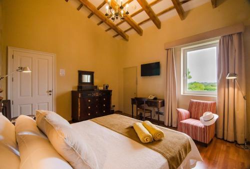 Classic Double Room Sant Joan de Binissaida 1