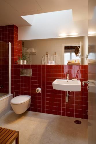 Double or Twin Room with Terrace Sant Joan de Binissaida 6