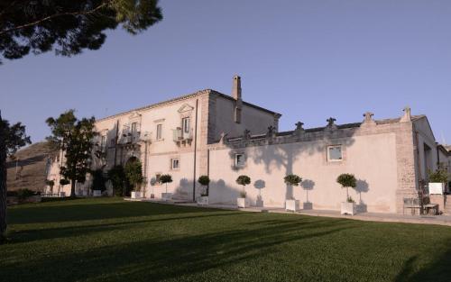 Kasteel-overnachting met je hond in Castello Camemi - Vizzini