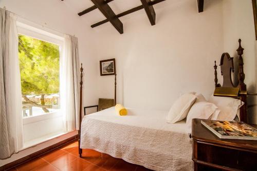 Single Room Sant Joan de Binissaida 1