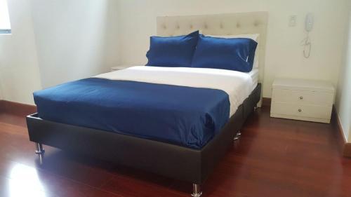 Apartamento Para Estrenar Parque El Virrey rom bilder