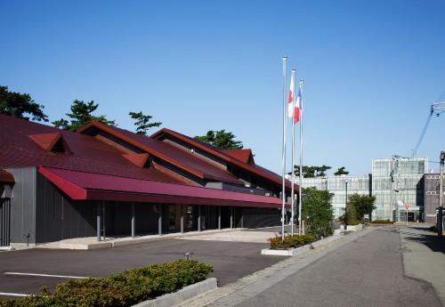 浦島日式旅館
