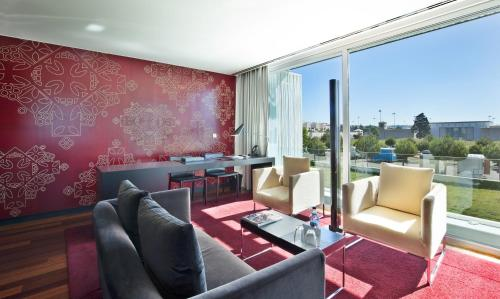 Altis Belem Hotel & Spa photo 34