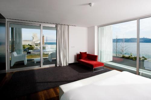 Altis Belem Hotel & Spa photo 35