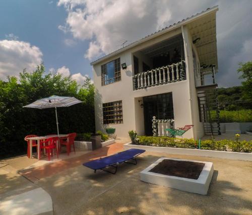 Casa familiar villa lorenza Główne zdjęcie