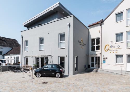 . Aparthotel Othello