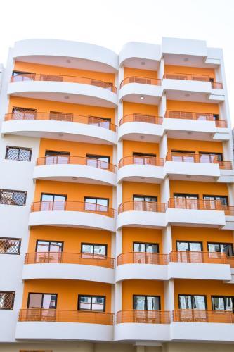 Hotel Le Feto 3