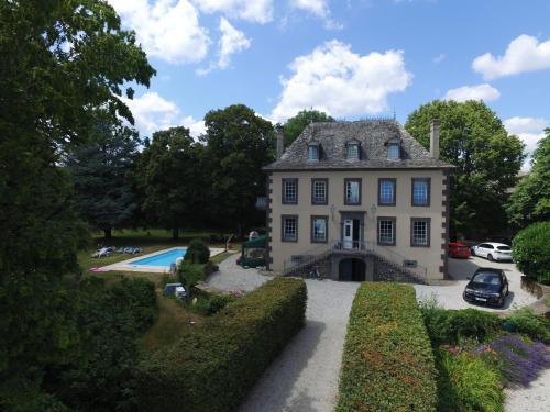 Manor House - Location saisonnière - Lacroix-Barrez