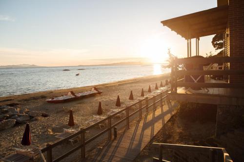 . Golfo del Sole Hotel