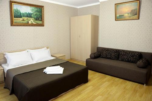 . Apartment on Yartsevskay