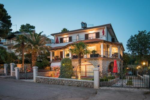 . Guesthouse Villa Maria