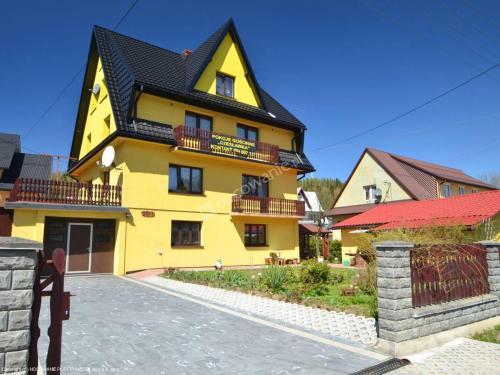 Czesławka - Accommodation - Zawoja