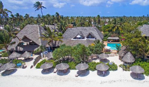 . Zanzibar Retreat Hotel