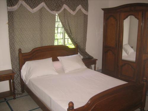 Farida Lodge room photos