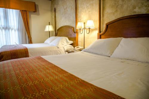 Photos de salle de Porta Hotel Antigua