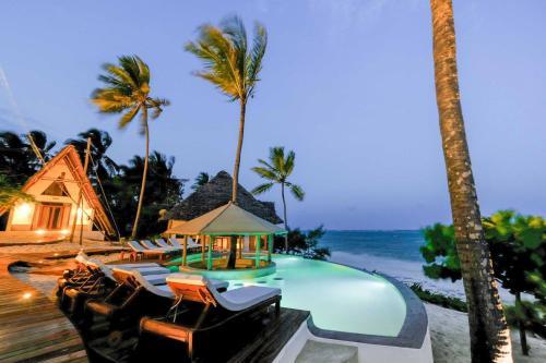 baladin zanzibar beach hotel pingwe zanzibar bedroomvillas com