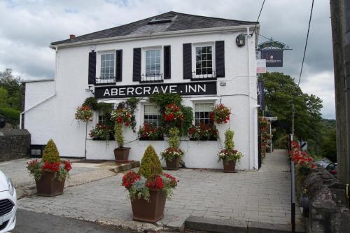 . The Abercrave Inn