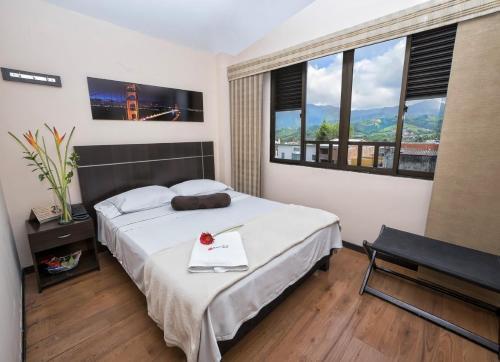 Hotel Hotel Platino Plaza