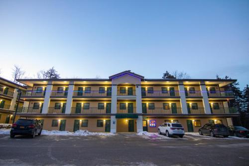 Hillside Inn - Accommodation - Killington