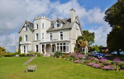 Pencubitt House, Liskeard, Cornwall