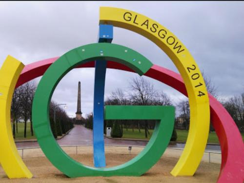 My Glasgow House Barrowland picture 1 of 50