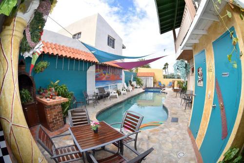 Palm Beach Retreat