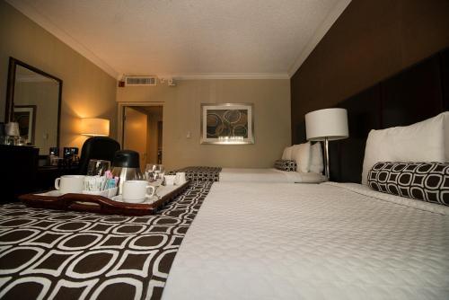 The Hotel Fullerton Anaheim - Fullerton, CA CA 92831