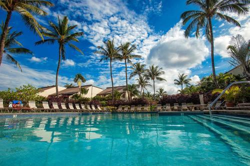 Maui Kamaole #K-108 Condo - Wailea, HI 96753
