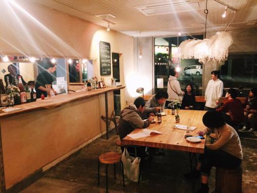 鳥取縣Y酒吧和旅舍 Y Pub & Hostel Tottori