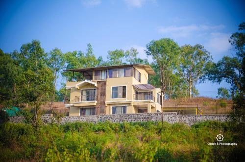 West Valley Villa Mahabaleshwar