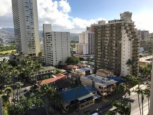 Marine Surf Waikiki #1303 - Honolulu, HI 96815