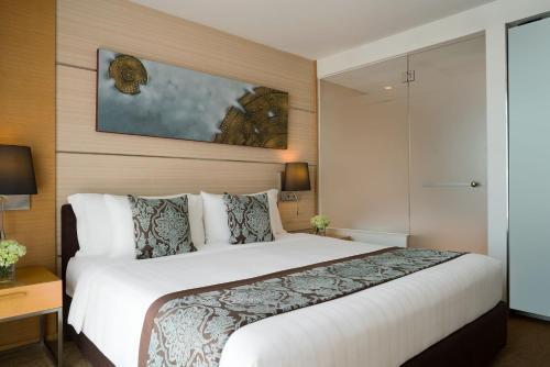 Anantara Sathorn Bangkok Hotel photo 45