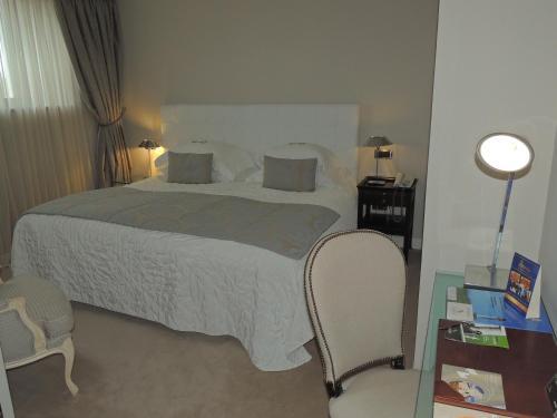 Classic Double or Twin Room Castillo Del Bosque La Zoreda 29