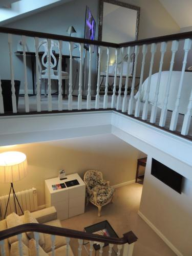 Duplex Double Room Castillo Del Bosque La Zoreda 22